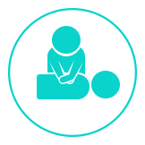 personal physician icon